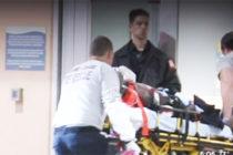Tiroteo al Noreste de Miami-Dade deja a un herido de bala en el pecho