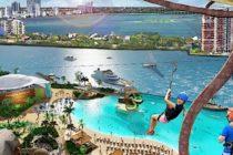 Electores de Miami dan luz verde a proyecto para construcción de hotel en Jungle Island