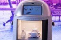Miami primera ciudad con robot mayordomo dentro edificio residencial