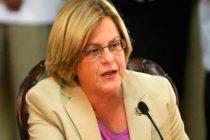 Revelan que Ileana Ros-Lehtinen trabaja para un país que brinda apoyo al régimen de Maduro