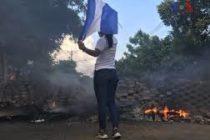 Afirma sandinista disidente: «fin de régimen de Ortega es solo cuestión de tiempo»