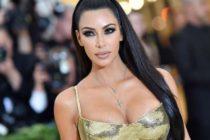 Conoce la vieja tendencia de moda que revivió Kim Kardashian