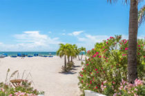 Clearwater Beach fue nombrada la mejor playa de América
