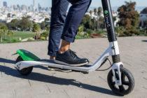 El uso de scooters para distancias cortas es una tendencia que crece en Fort Lauderdale