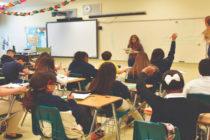 La innovación resalta en los programas del nuevo año escolar de las escuelas públicas