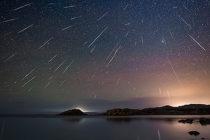 Atención amigos de la astronomía: esta semana habrá lluvia de estrellas Perseidas