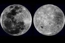¡Ya no es especulación!  Hay hielo en la luna