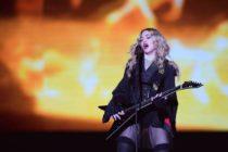 Madonna celebra sus 60 años en Marruecos