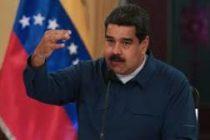 Abrams sostiene que no se pueden hacer elecciones con Nicolás Maduro en el poder