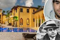 Miami es el destino ideal para adquirir una mansión de estrella