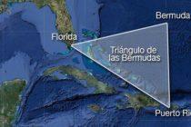 Después del Área 51 viene otra invasión viral: el Triangulo de las Bermudas