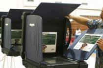 Condado Miami-Dade prueba máquinas de votación