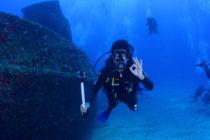Conozca el extraño hallazgo que hizo un cazatesoros en el Triángulo de las Bermudas