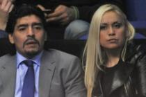 Salen a la luz los hijos cubanos de Maradona