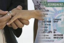 Preso ruso que cobraba 20 mil dólares por bodas para sacar la green card