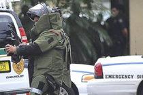 Acusan a hombre por ser responsable de falsa amenaza de bomba en Miami