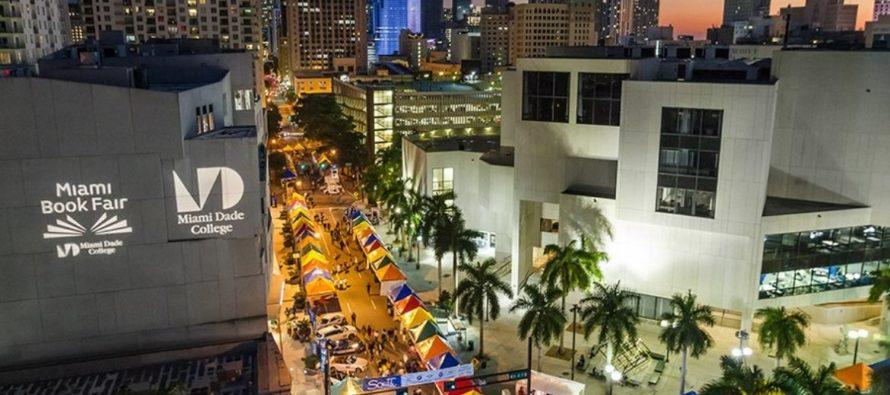 Agenda con los mejores eventos de la semana en Miami