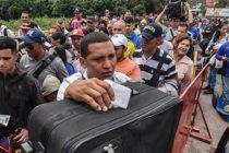 Migración nicaragüense tiene aliados y detractores en la región centroamericana