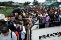 Ecuador no pedirá pasaporte a venezolanos