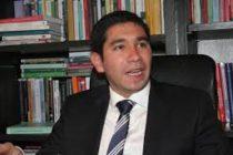 Ex fiscal colombiano y su abogado se declaran culpables