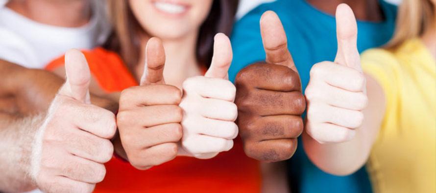 Los conformismo del enlace multicultural