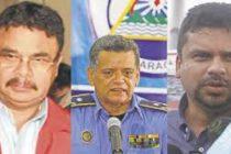 Ortega nombra a su suegro Jefe de la Policía