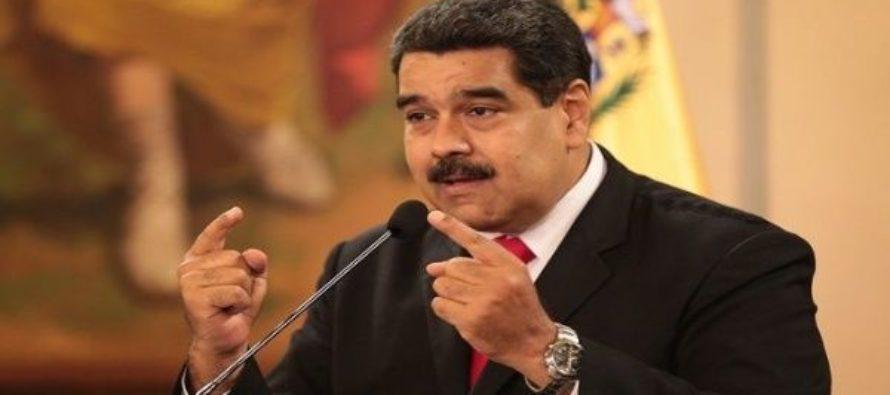 Brujo que le hace los «trabajos» a Maduro vive en Miami