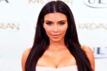 Kim Kardashian revela que se prepara para ser abogada
