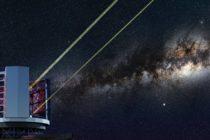 Comenzó construcción de megatelescopio Magallanes Gigante