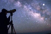 Ciudadanos colaboran con científicos en contabilización de meteoros