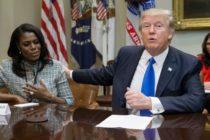 Trump califica de chiflada a ex asesora de la Casa Blanca