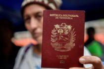 Se redujo 50% la llegada de venezolanos a Perú por la exigencia de pasaporte
