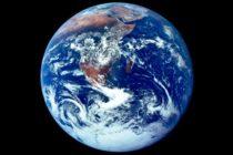 ¡A cuidarla! Este lunes celebramos el Día Mundial de la Tierra