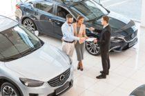 Los 20 automóviles estadounidenses más populares subirán de precio