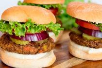¡Anímate y prepara una hamburguesa saludable!