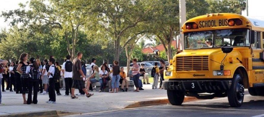 UniVista: Inicio del curso escolar, aumento de los accidentes