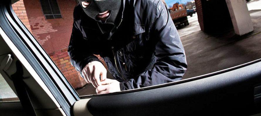 Reportan elevadas cifras de robo de autos en el sur de la Florida