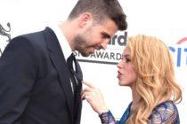 Shakira le fue infiel a su ex novio con Gerard Piqué