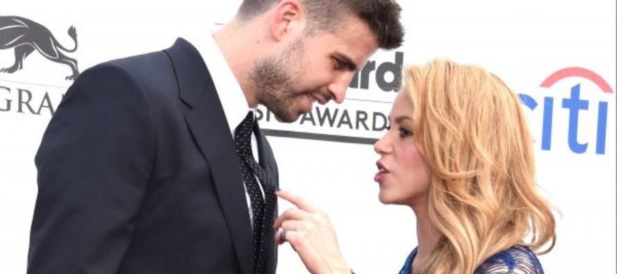 ¿Nueva crisis? Pillan a Shakira paseando por Miami y se sospecha una nueva pelea con Piqué (+Fotos)