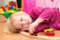 Encuesta: 17% de los niños «no tienen tiempo para jugar»