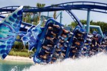 Parques temáticos de Florida estrenan atracciones