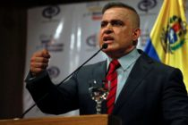 Un general y un coronel entre los detenidos por atentado a Maduro