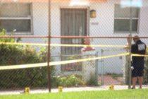Disparan a hombre cerca de centro comunitario en North Miami Beach