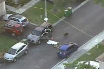Incidente doméstico termina en tiroteo mortal fuera de Tamarac
