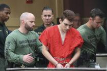 Autor de la masacre de Parkland será llevado a juicio en el año 2020
