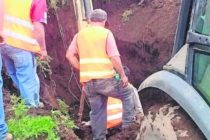 Trabajador de la construcción se cae de andamio en Kendall
