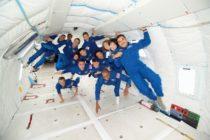 Por primera vez en cinco décadas astronauta de la Nasa abandona entrenamiento espacial