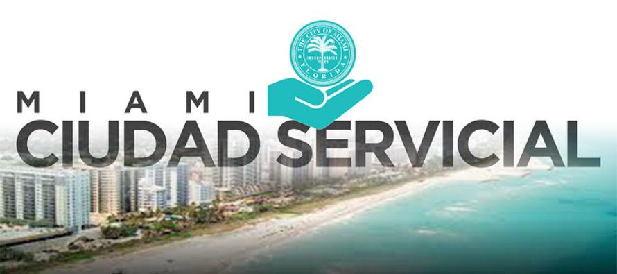 Miami recibe reconocimiento nacional por gobernabilidad y sostenibilidad efectivas