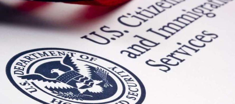 Nueva propuesta penalizaría a inmigrantes que usen ciertos beneficios públicos