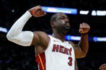 Dwyane Wade jugará la próxima temporada con los Heat de Miami